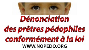 Nopedodenonciation